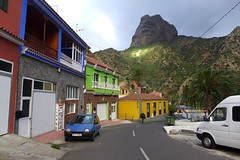 Gomera (denismartin) Tags: color atlantic gomera islascanarias colorandcolors canaryisland vallehermoso colorsoftheworld macaronesia denismartin