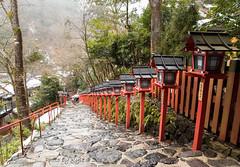 貴船神社 kibune (KyleTang430) Tags: kyoto 京都 kibune 貴船 japan 日本 神社 shrine