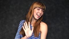 006 - Heidi Slimed (iSlime) Tags: slime gunge gunged slimed slimedgirls
