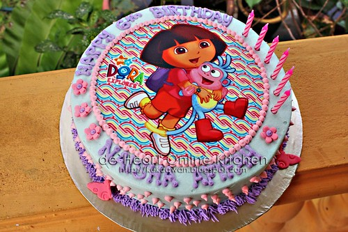 Cake 7431