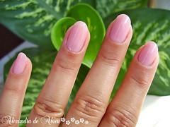 Boneca - Colorama (♥ Xanda ♥) Tags: rosa nails boneca mãos unhas esmaltes colorama
