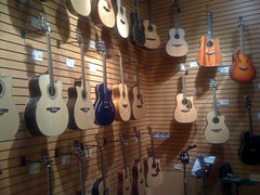 Sweetwater Store - Acoustic Guitars