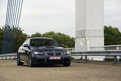 BMW E92 M3 (simons.jasper) Tags: road beautiful car racecar jasper sony hasselt fast special bmw autos m3 simons digest supercars autogespot spotswagens