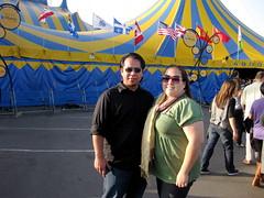 Cirque du Soleil: Kooza (by Anitza V)