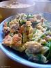 Clam(299) (11楼朝北) Tags: chinesefood clam homemade day299 中国菜 中餐 299365 随便做 简单吃 家里吃 家里做
