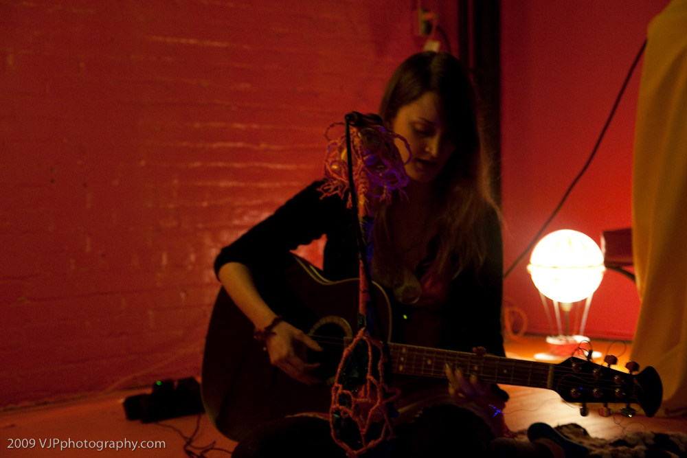 Bethany Dinsick
