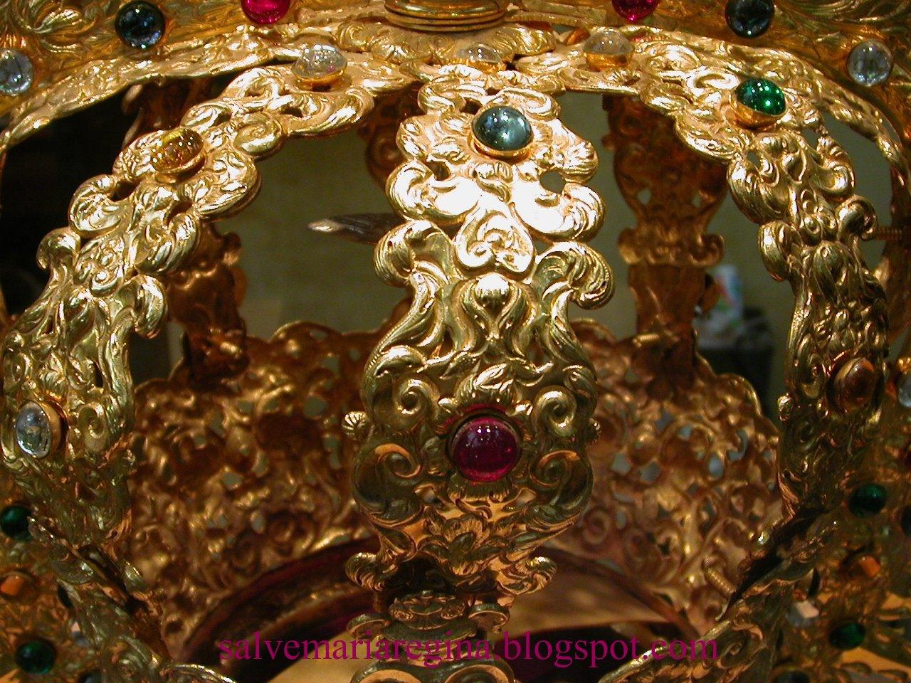 Corona de Ntra. Sra. del Voto