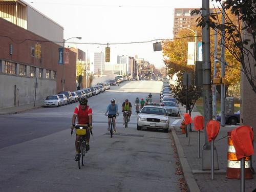 Tour de Greater Homewood/Jack Yates Memorial Ride