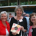 Luise Borsje , Kay Sunners and Barbara Brown