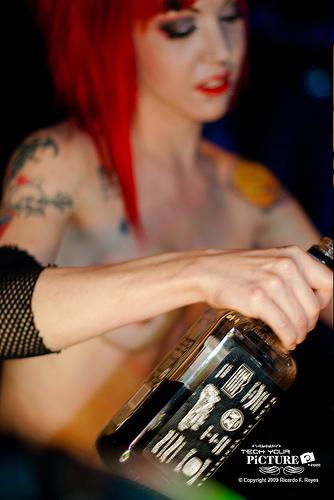 Sobre el alcoholismo para el colegial