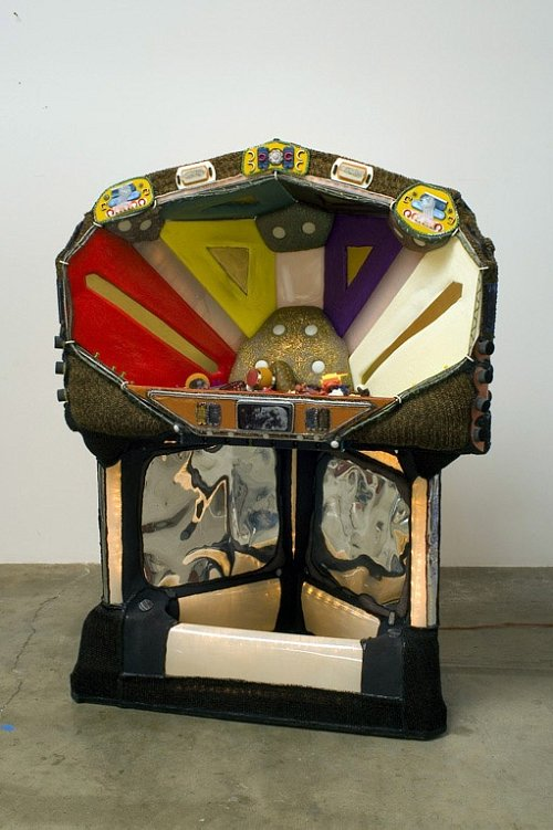 Jesse A. Greenberg - Invitational Booth 1