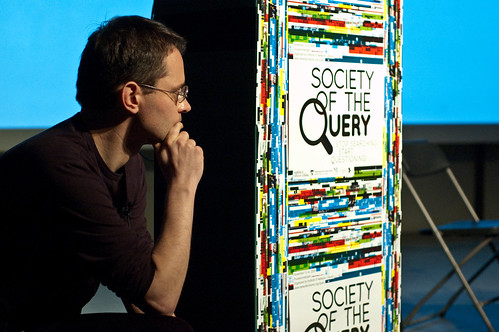 Society of the Query