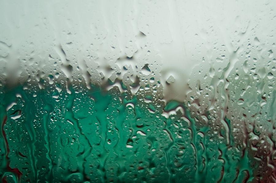 Windshield Rain