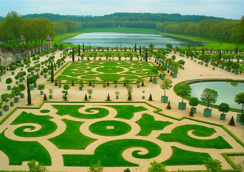 Beautiful Flower Gardens Of The World world's most amazing flower gardens