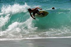 Skim Board 5 (n1ksp1cs) Tags: summer beach surf skimboard