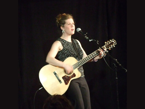 Dar Williams 2009 Tour Edinburgh