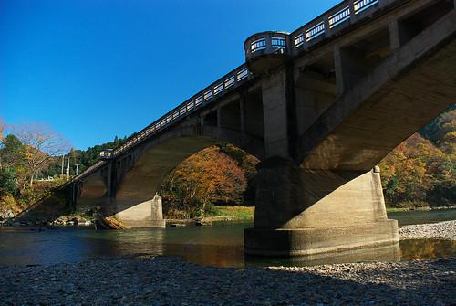 境橋 / Sakai-hashi birdge