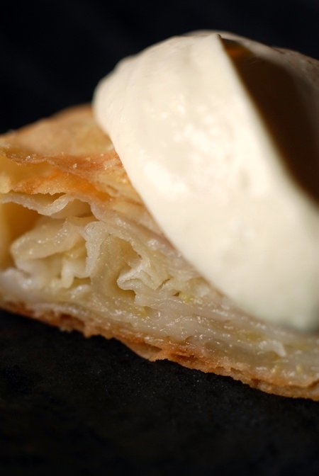 pear strudel© by Haalo