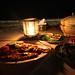 Jimbaran Beach Dinner