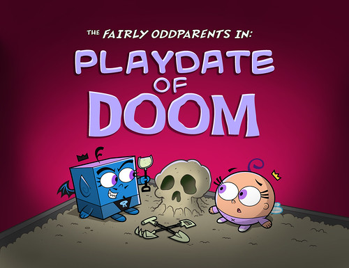 Playdate of Doom