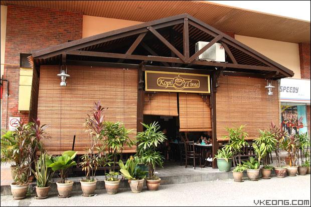 kopi-time-damansara-jaya