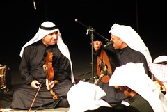 Musical Interaction (Mink) Tags: music men dance singing dancing song traditional arab kuwait kuwaiti salman alamari