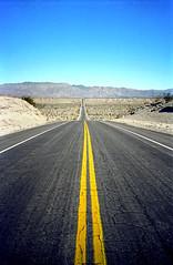 Driving Anza-Borrego