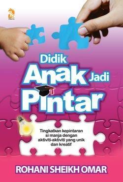 Buku 'Didik Anak Jadi Pintar'