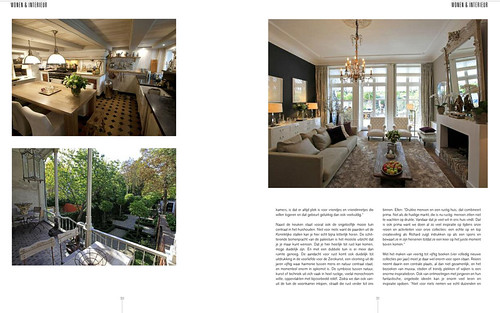 Noordeinde 132 - Tulp Magazine (pages 3&4)