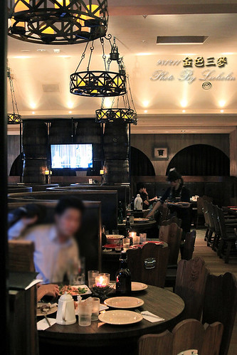 金色三麥 台北京站店 捷運台北車站餐酒館 京站時尚廣場美食街