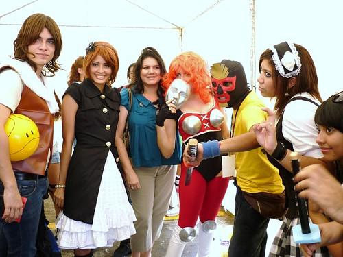 cosplay grup + lolita