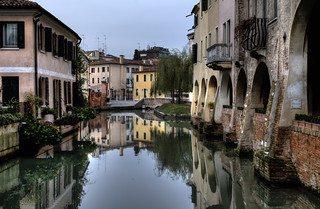 Riflessi Trevigiani - Reflections in Treviso