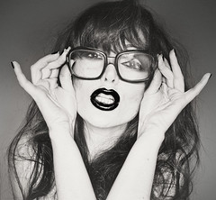 (`Vorfas) Tags: friends nerd photographer maria lips teresa salome 2009 alvarez dejesus vorfas
