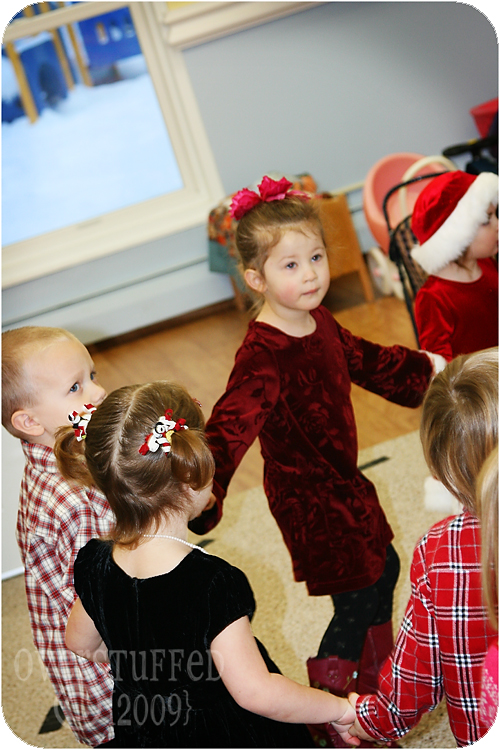Sophia preschool program