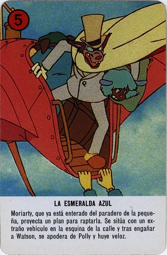 La esmeralda azul 5