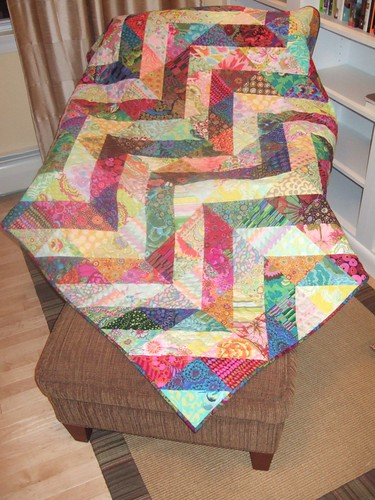 Value quilt: Full view