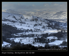 Derbyshire Snow (Paul Simpson Photography) Tags: uk winter england snow cold weather countryside december derwentvalley derbyshire peakdistrict hills naturalbeauty idyllic 2009 mountians snowscape snowylandscape midlands snowscene derbyshiredales mamtor hopevalley winterphotos winterscenes peaknationalpark thedales uksnow flickraward sonya700 photosofsnow scenicimages photosofwinter derbyshiresnow paulsimpsonphotography ringexcellence coldimages photosofcoldness photosofcold