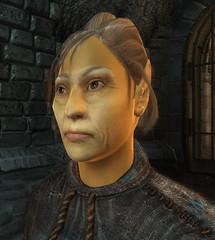 female High Elf 10