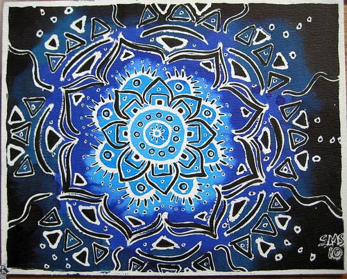 Mandala :: Release