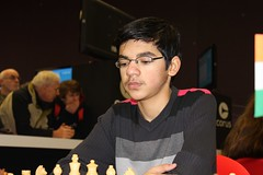 Anish Giri is de Nederlandse hoop