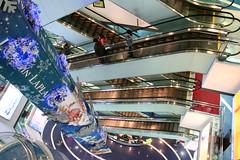 I'Park Mall (BuckyHermit) Tags: mall korea seoul shoppingmall southkorea 서울 한국 대한민국 republicofkorea iparkmall yongsangu 용산구 서울특별시 아이파크몰