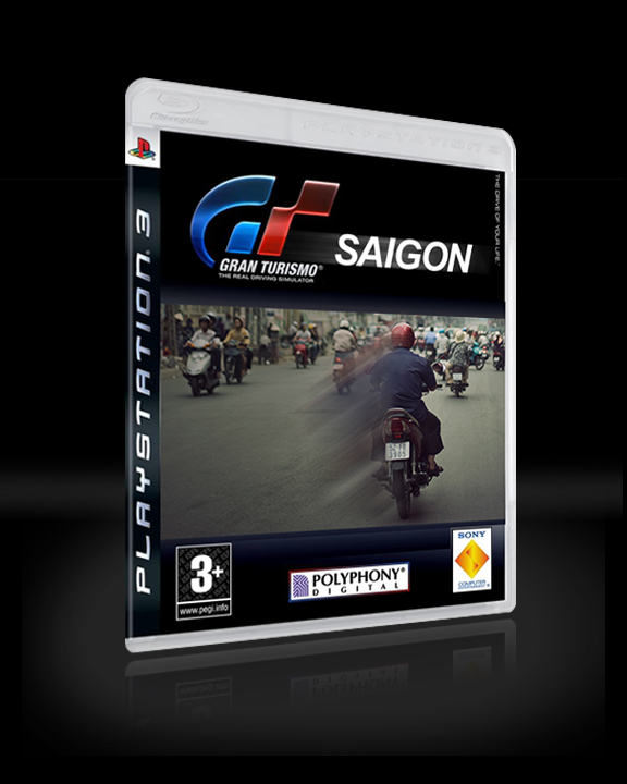 GT Saigon Box