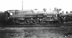Pennsylvania Railroad Locomotives