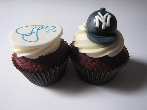 Jay-Z Cupcakes