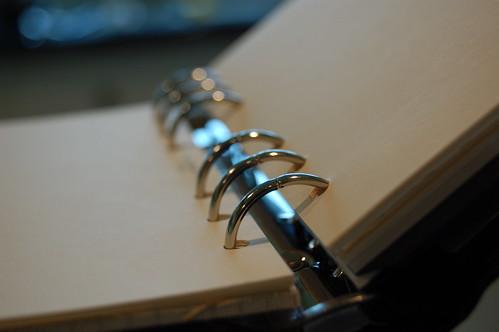 Binder Rings 3