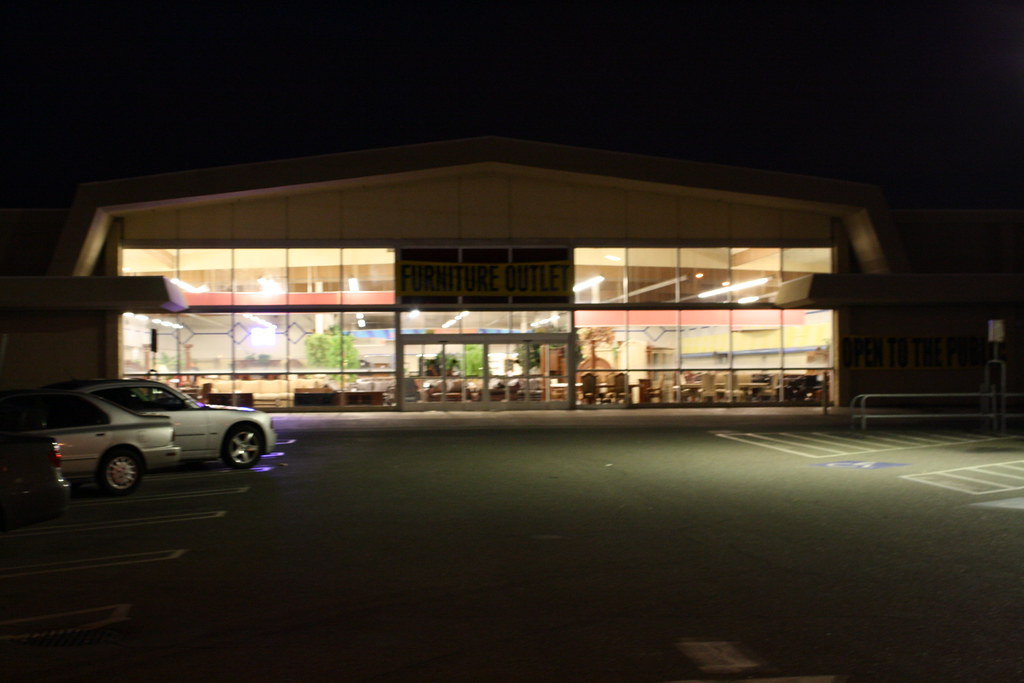 Former Rite Aid (Previously Payless) - McHenry Ave - Modesto, CA