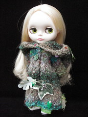Greens Snuggly Buggly Coat