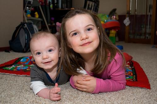 Brandon & Evelyn