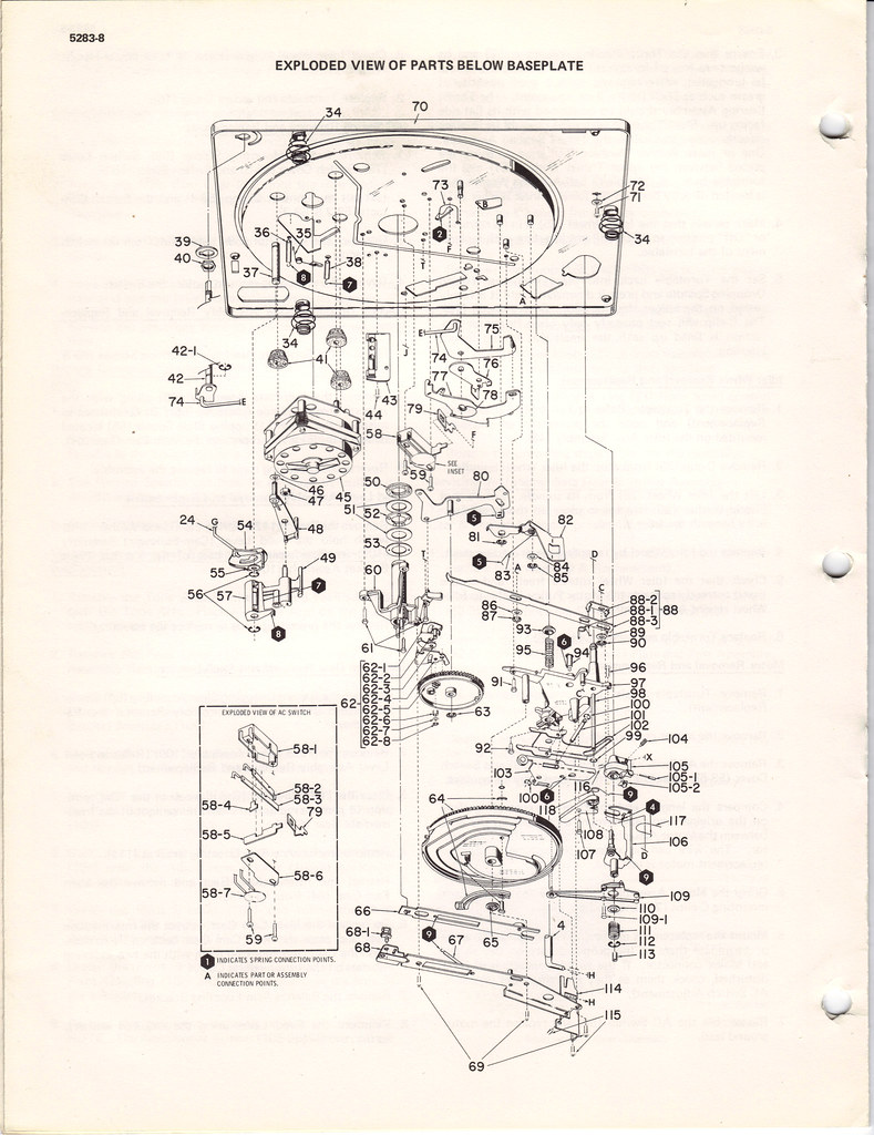 Magnavox Schematic Diagrams on