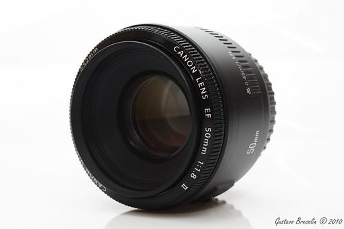 50mm EF F/1.8 II